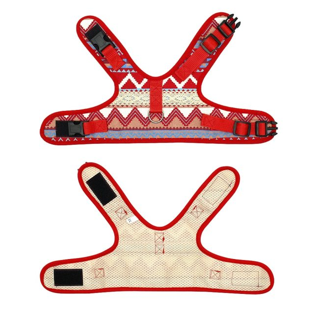Cozy Dog Harness and Leash Sets
