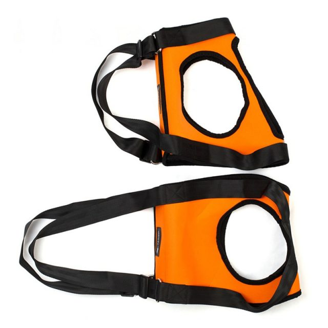 Support Harness Vest For Dogs